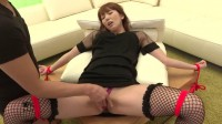 LaForet Girl 56 Cry Out Her Climax: Yui Hatano