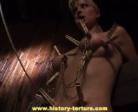 History of Torture 9 Education of Two Slaves