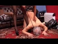 sensual oriental sadist
