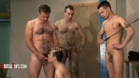 Brutal Tops - Masters Guy, Billy & Jack