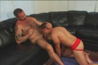 D addy's Boys (Unzipped)
