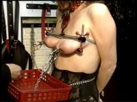 Slavegirl Caby - Club Night 10