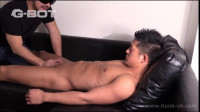 Hunk channel – Scene 0018