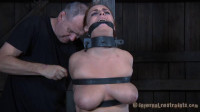 At The Throat - Ashley Graham