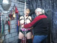 Bondage BDSM and Fetish Video 279
