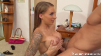 Juelz Ventura, Johnny Castle - Loves Anal