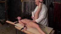 TB - Elise Electricity Orgasm