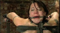 Tough Girl 922 - InSex