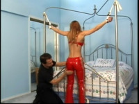 Milf Bondage and Discipline