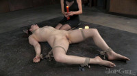 Play With Me-Endza, Rain DeGrey — BDSM, Humiliation, Torture