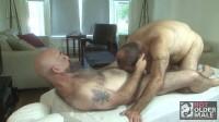 Hot Older Male — Bears with Big Wood — Stephen Edwards, Tim Phillips