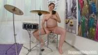 Victoriya Fevari - Fucking Myself with a Drum Stick!
