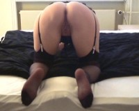 Amateur BDSM   Extreme Punishment 2