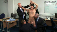 """Best Exclusiv Asian Collection Gays """"CMNM"""" - Best 50 clips. Part 4."""