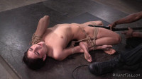 Hardtied - Oct 07, 2015 - Yoga Slut - Nikki Knightly - Jack Hammer