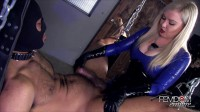 Slammed by my Strap-on (Lexi Sindel) 720p