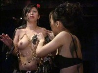 Asia Bdsm - Sadistic Dancer Rose 04