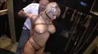 Fetishcon 2014 Summer Monroe First Time Tied