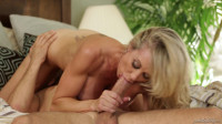 Brandi Love, Mick Blue, Chad White – Two Men One Wife FullHD 1080p