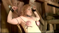 BM Tinkerslut – Punished Tits