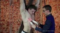 Download RusCapturedBoys - Slave Factory - Bodybuilder Ilya - Part II