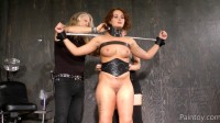 PainToy – Cassie Cane – Tormented Pain Slave