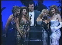 1995 AVN Awards Show - 12th Annual Adult Video News Awards