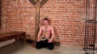 Submissive slave Yaroslav — Part I