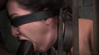[Sexuallybroken.com]Girl Next Door Marley Blaze Caged In Strict Bondage(720p/size 1.1 GB)