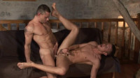 Hung Boys In Orgies