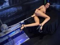 Machine Sex Next Level 25