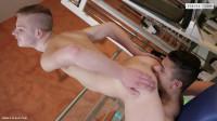 Sport Ladz Gym Buddies Work Out On A hot twink masturbate pics Sweaty Spunky Flip-Flop Fuck! (2015) , insesto gay gratis.