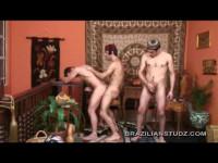 Fantasy Arabian 3-way