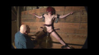 Natasha Days in the barn 3 Part Two