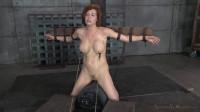 Stunning busty MILF Veronica Avluv