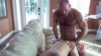 Matt Stevens fucks Cam Christou's ass (720p)