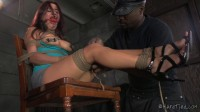 Her Penance Is Painful - Selma Sins