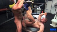 Luke Harrington and Bryan Knight