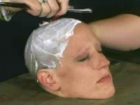 Insex - Slaveshave (Live Feed From April 21, 2002) RAW