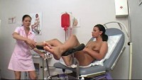 Gyno Clinic - Alice Gyno Exam