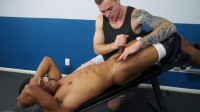 Personal trainer Anal!