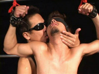 Body-X Vol.007 - Asian Gay, Hardcore, Handjob, Toy, HD