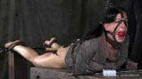 Infernalrestraints - Nov 22, 2013 - Scream Test Part II - Elise Graves - Cyd Black