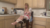 Wife in Trouble Tickled