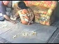 Devonshire Productions bondage video 40
