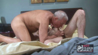Hot Older Male — Dick Ryan, Ethan Roberts