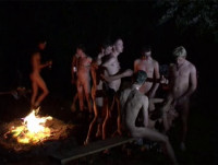 Gay-Hostel Meet the Backpackers