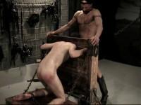 Hard Man - spank, hard fuck, scenes