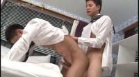 CocodV124 - Athletes Conquest - Naoya - Gays Asian, Fetish, Cumshot - HD (mirror, finger, video, spa)