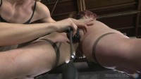 Pain is Love Part 4 - Bella Rossi and Rain DeGrey